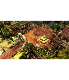 Jagged Alliance: Rage! Xbox One